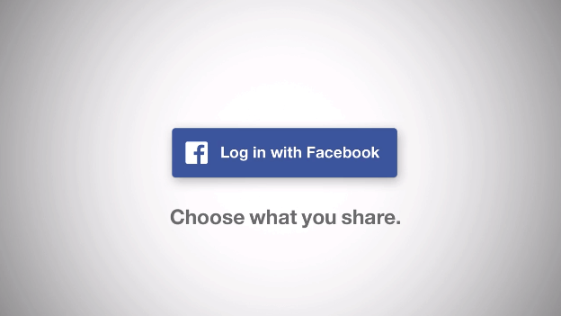 login-with-facebook