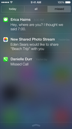 notificationcenter_missed_screen